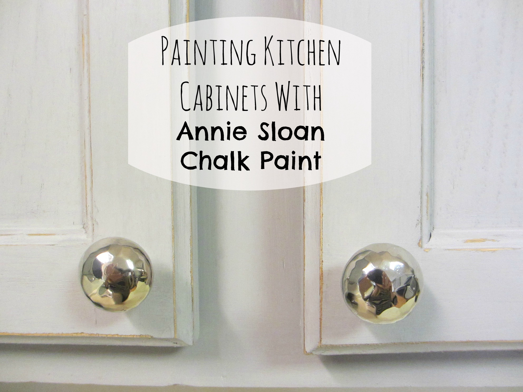 2014 march entirely imperfect for Can i paint kitchen cabinets with chalk paint